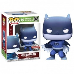 Figura POP DC Holiday...