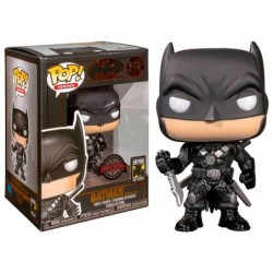 Figura POP DC Batman Grim...