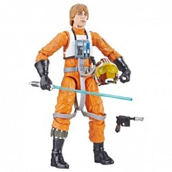 Figura Luke Skywalker Pilot...