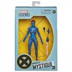 Figura Mistica X-Men Marvel...