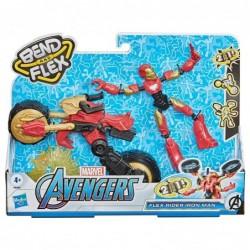 Figura Bend and Flex Rider...