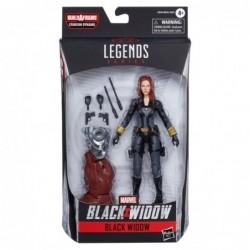 Figura Black Widow Legends...
