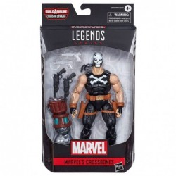 Figura Legends Marvel...