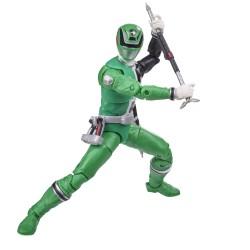 GREEN RANGER FIGURA 15 CM...