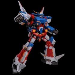 Super Robot Wars X-O Figura...