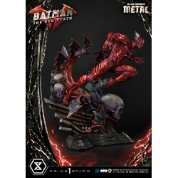 Dark Nights: Metal Estatua...