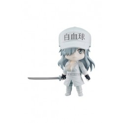 WHITE BLOOD CELL...