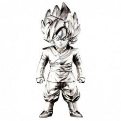 Figura Super Saiyan Goku...