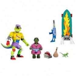 Figura Ultimate Mondo Gecko...