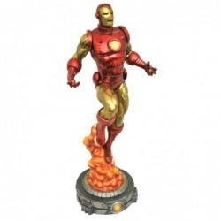 Figura diorama Iron Man...