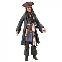 Figura Jack Sparrow Piratas...