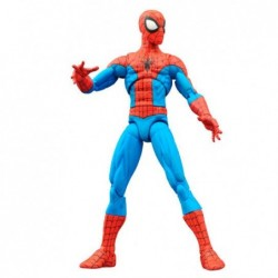 Figura Action Spiderman...