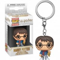 Llavero Pocket Harry Potter...
