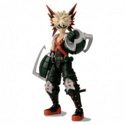 Figura articulada Bakugo...