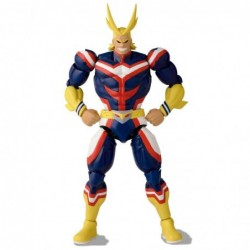Figura articulada All Might...
