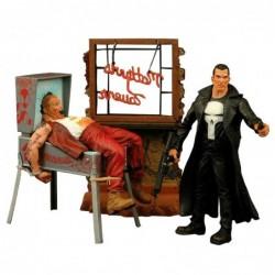 Figura Punisher Marvel...