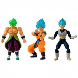 Figura Envolve Dragon Ball...
