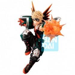 Figura Katsuki Bakugo Next...