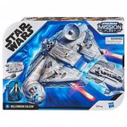 Set Millennium Falcon +...