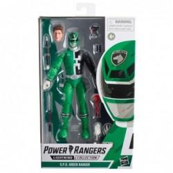 Figura S.P.D. Green Ranger...