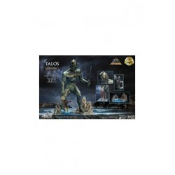 TALOS VERSION DELUXE FIGURA...
