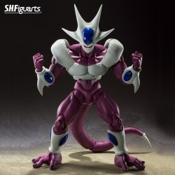 DRAGON BALL Z FIGURA S.H....
