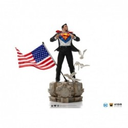 DC Comics Estatua 1/10...