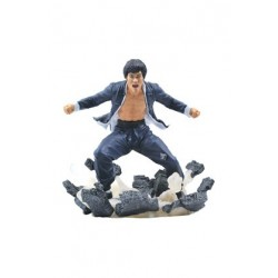 BRUCE LEE EARTH DIORAMA 23...