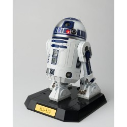 R2-D2 A NEW HOPE FIGURA...