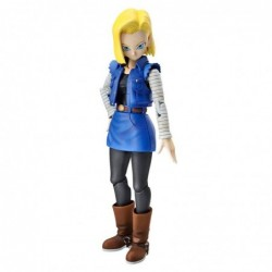 Figura Android 18 Model Kit...