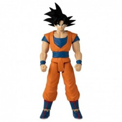 Figura Goku Limit Breaker...