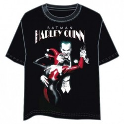 Camiseta Harley Quinn and...