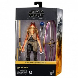 Figura Jar Jar Binks The...