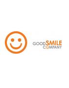 GOOD SMILE COMPANY NOVEDADES!!!