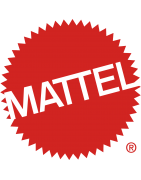 MATTEL NOVEDADES